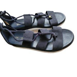 Michael Kors Strap Sandal Size 9